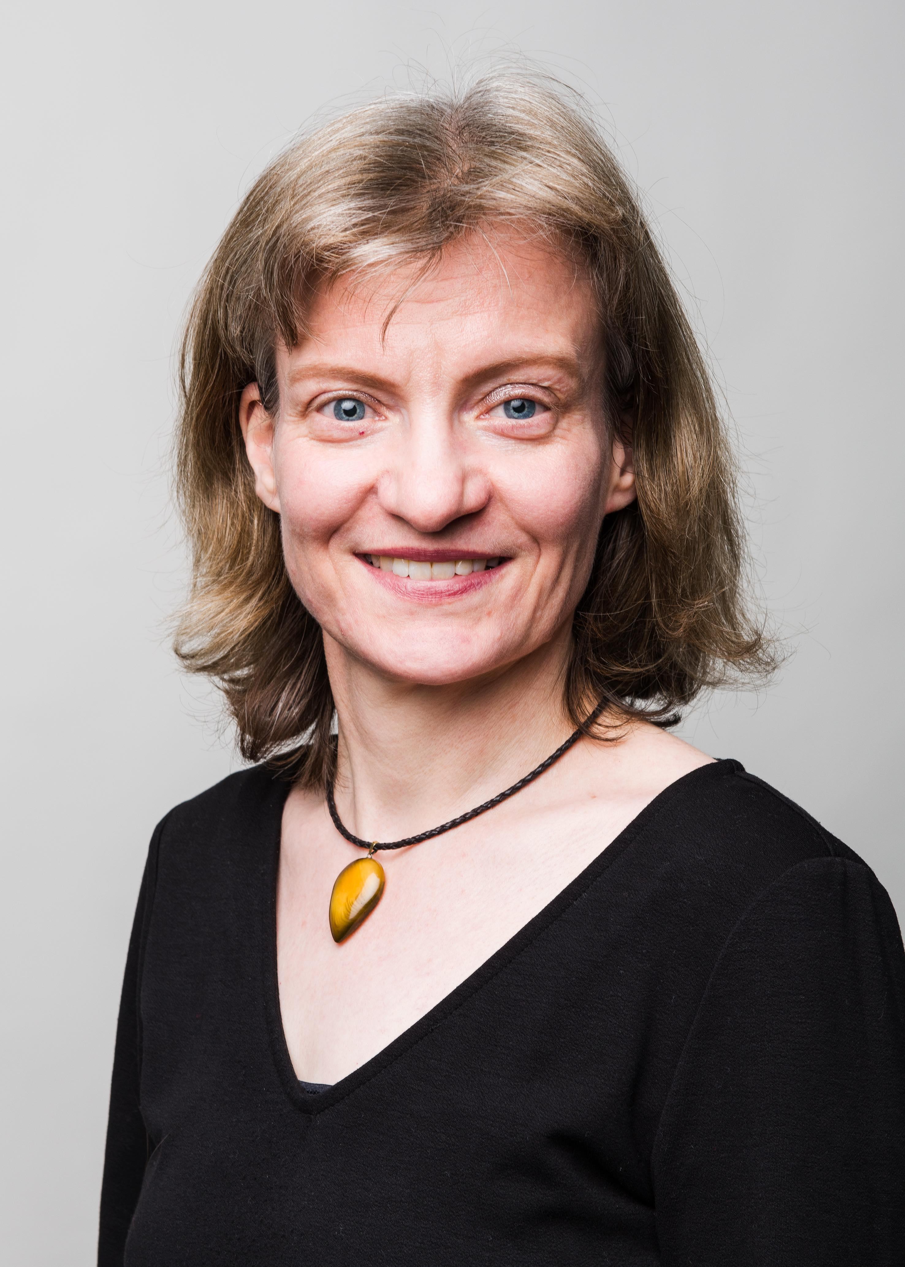 Prof. Dr. Britta Sweers