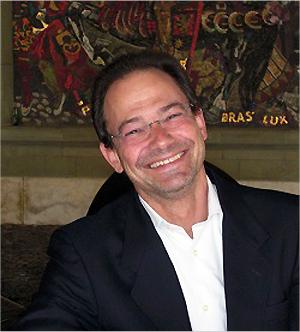 Prof. Dr. Thomas Claviez